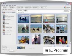 Picasa Resim Programi 2.7 Build 36.40