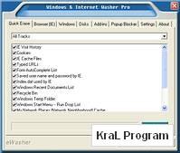 WindowsInternet Washer Pro