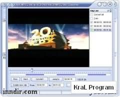 Yasa MPEG/AVI to VCD/DVD/SVCD/MPEG/AVI Converter