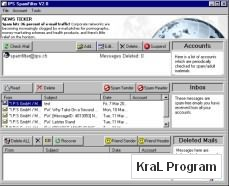 IPS Spam Filter