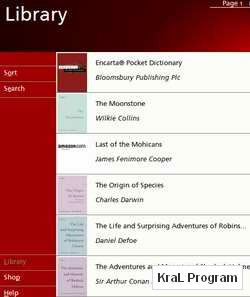 Ms Reader with ClearType