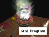 Alchemy 3D Screensaver