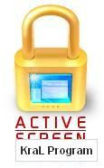 Active Screen Lock