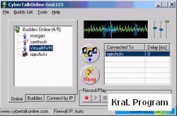 CyberTalkOnline