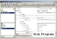 Peters XML Editor