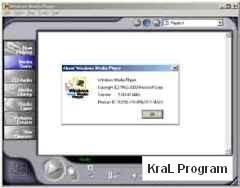 Windows Media Player Codecs