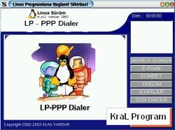 LP - PPP Dialer