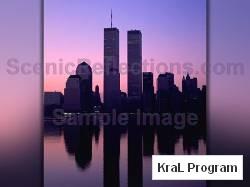 New York City Screensaver