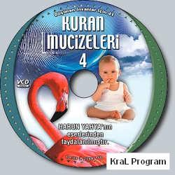 Kuran Mucizeleri 4 - Belgesel