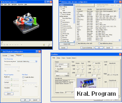 K-Lite Codec Pack 3.01 Full