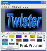 FontTwister