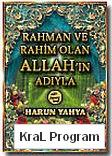 Rahman ve Rahim Olan Allahin Adiyla