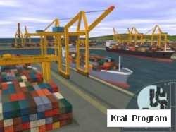 Ports Of Call Simulator 3d