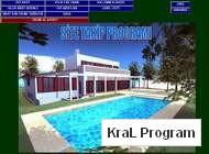 Apartman ve site yonetim programi