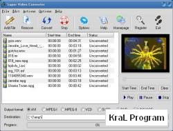 Super Video Donusturucu Converter 4.4.0