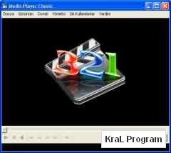 Media Player Classic (Win98)