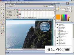 Flash MX 2004 Updater
