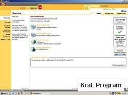 ZoneAlarm Internet Security Suite 7.0.337 guvenlik programi