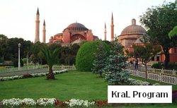 Istanbul Screen Saver