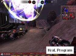 Unreal Tournament 2004 XP Extra Levellar