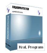 Folder Protector