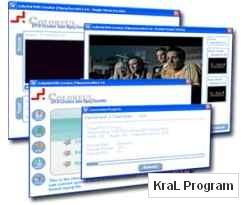 Colorful DVD Creator - Mpeg Encoder