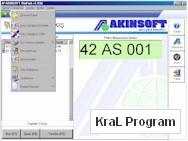 AKINSOFT OtoPark