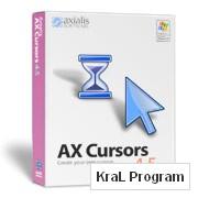 AX-Cursors