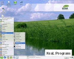 Suse Linux Professional