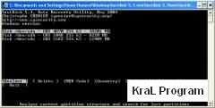 Test Disk (Linux)