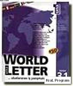 World Letter