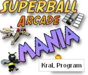 Superball Arcade MANIA