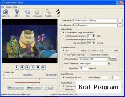 video kesici Super Video Splitter 4.6.0