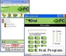 DingoTel PC