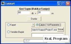 GTK DNS