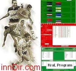 Super Soccer Manager 2005
