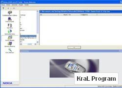 Nokia 6600 icin Turkce PC Suite