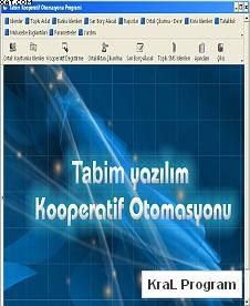 Yapi Kooperatifi Programi 1.01