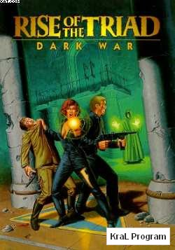 Rise of the Triad: Dark War