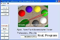 Apex PowerPoint Screensaver Maker ProfessionalPlus