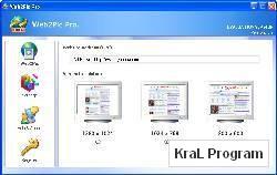 Web2Pic Pro