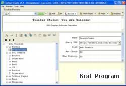 Toolbar Studio