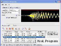 AudioRoom CD Recorder