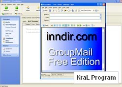 GroupMail Free Edition