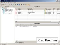 1st Email Anti-Virus