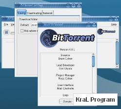 BitTorrent (Linux)