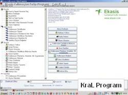 Kalibrasyon Takip Programi