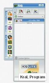 ICQ (Almanca)