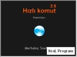 Hizli Komut
