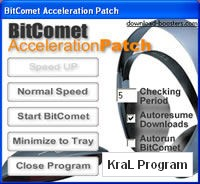 BitComet Acceleration Patch